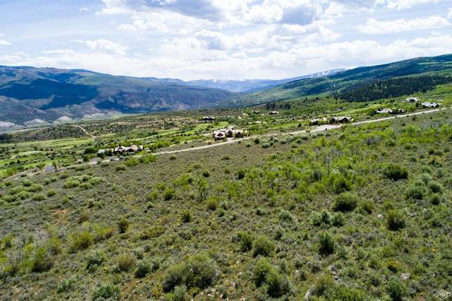 3000 Red Sky Ranch Road, Wolcott, CO 81655 (MLS #1002531) :: RE/MAX Elevate Vail Valley