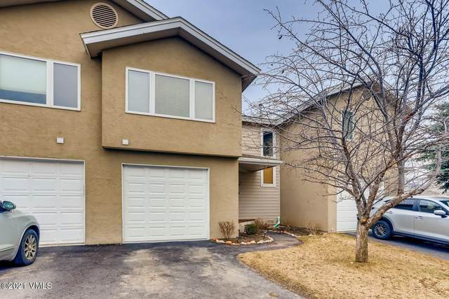 510 Brush Creek Terrace B2, Eagle, CO 81631 (MLS #1002566) :: eXp Realty LLC - Resort eXperts
