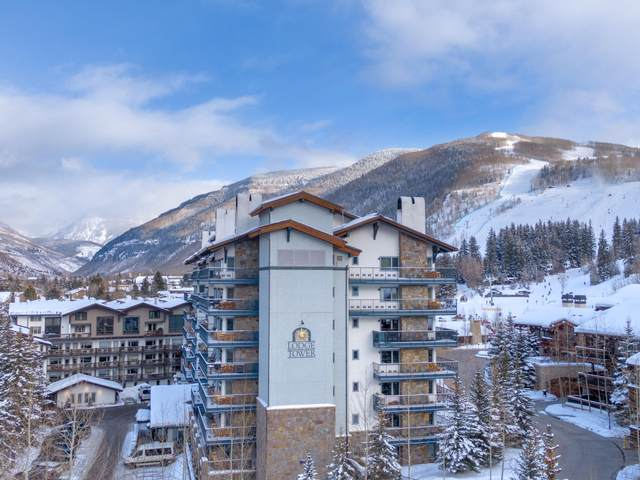 200 Vail Road #699, Vail, CO 81657 (MLS #1002575) :: RE/MAX Elevate Vail Valley