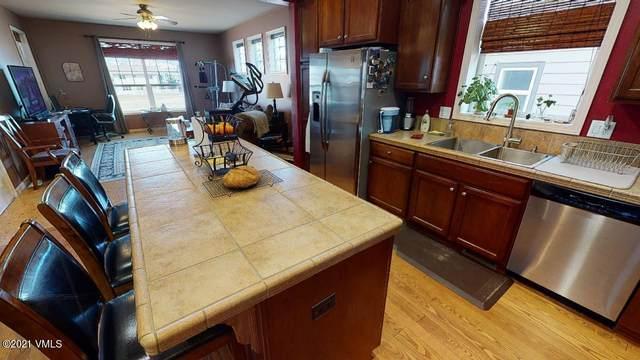 64 Wolf Creek Drive, Gypsum, CO 81637 (MLS #1002610) :: eXp Realty LLC - Resort eXperts