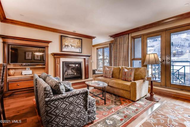 100 E Thomas Place 3053-Week 49, Beaver Creek, CO 81620 (MLS #1002611) :: RE/MAX Elevate Vail Valley