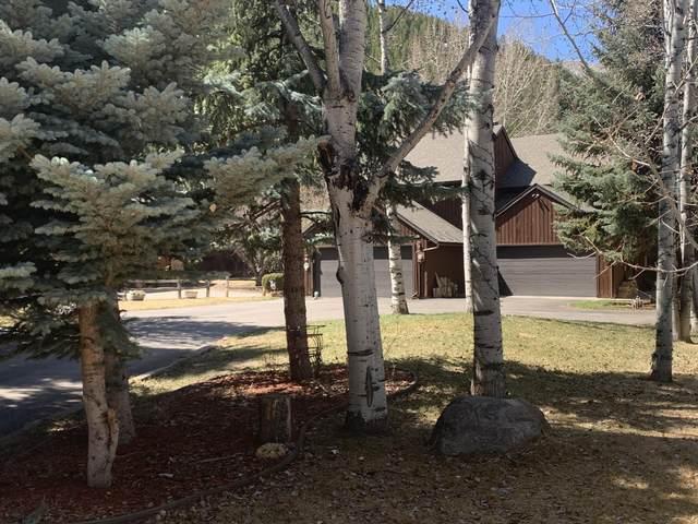 47 Elk Lane N 1/2, Eagle-Vail, CO 81620 (MLS #1002614) :: eXp Realty LLC - Resort eXperts