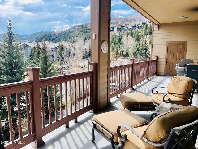 000295 Main Street R-202, Edwards, CO 81632 (MLS #1002675) :: RE/MAX Elevate Vail Valley