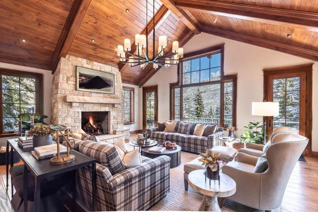 325 Forest Road, Vail, CO 81657 (MLS #1002701) :: RE/MAX Elevate Vail Valley