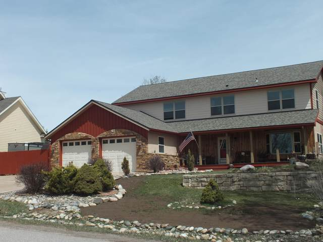 141 Pinion, Eagle, CO 81631 (MLS #1002703) :: RE/MAX Elevate Vail Valley