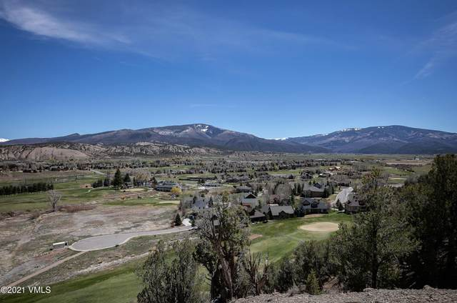 311 Legend Drive, Gypsum, CO 81637 (MLS #1002774) :: RE/MAX Elevate Vail Valley
