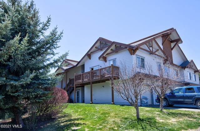 1806 Crazy Horse Circle #1806, Edwards, CO 81632 (MLS #1002799) :: RE/MAX Elevate Vail Valley