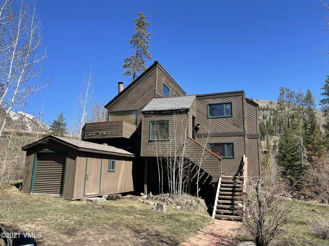 5177 Gore Circle, Vail, CO 81657 (MLS #1002823) :: RE/MAX Elevate Vail Valley