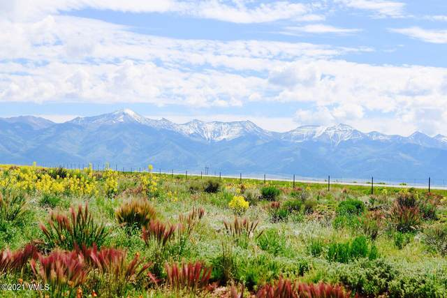 12496 County Rd. 45, Center, CO 81125 (MLS #1002834) :: eXp Realty LLC - Resort eXperts