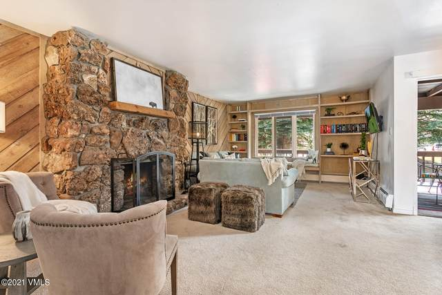 434 Gore Creek G-1, Vail, CO 81657 (MLS #1002852) :: RE/MAX Elevate Vail Valley