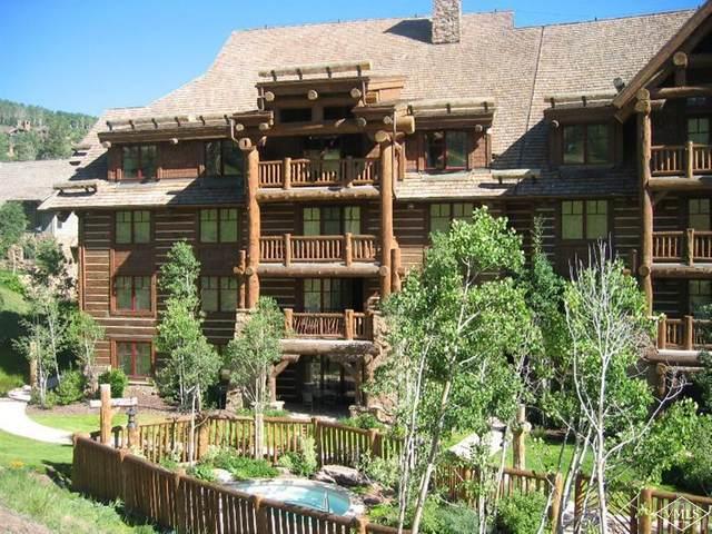100 Bachelor Ridge #3604, Avon, CO 81620 (MLS #1002865) :: RE/MAX Elevate Vail Valley
