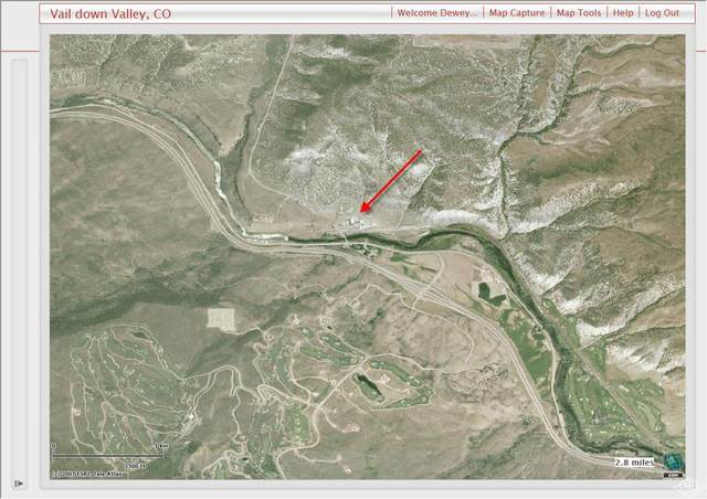 300 Hwy 131 Drive, Wolcott, CO 81655 (MLS #1002866) :: RE/MAX Elevate Vail Valley