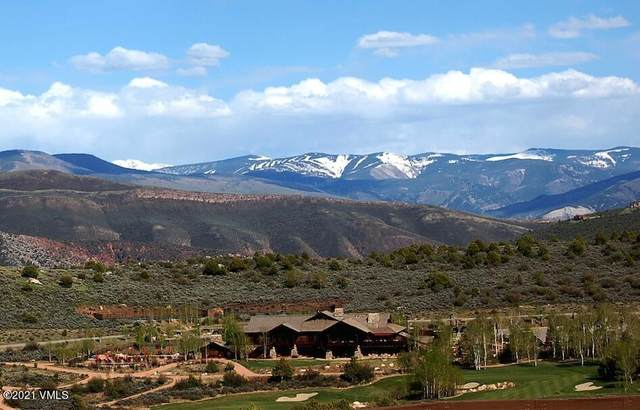 1629 Red Sky Road, Wolcott, CO 81655 (MLS #1002876) :: RE/MAX Elevate Vail Valley