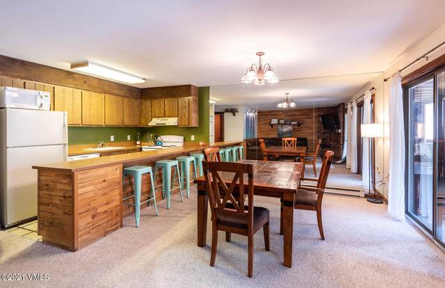 4690 Vail Racquet Club Drive #6, Vail, CO 81657 (MLS #1002882) :: RE/MAX Elevate Vail Valley