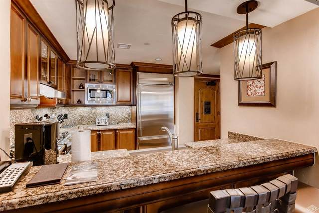 100-week 4 E Thomas Place #4054, Beaver Creek, CO 81620 (MLS #1002890) :: RE/MAX Elevate Vail Valley
