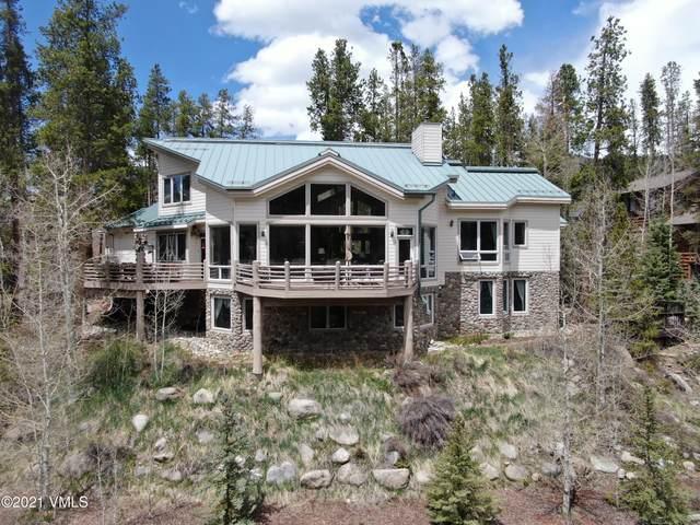 242 Elk Crossing Lane, Keystone, CO 80435 (MLS #1002907) :: eXp Realty LLC - Resort eXperts
