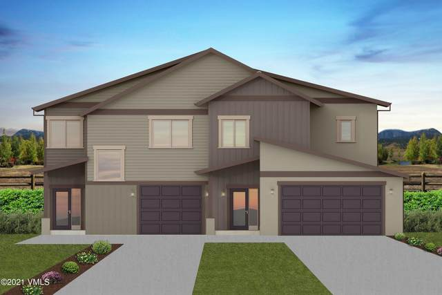 965 White River Drive, Gypsum, CO 81637 (MLS #1002920) :: RE/MAX Elevate Vail Valley