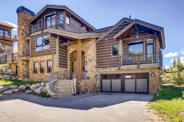 900 Beeler Place, Copper Mountain, CO 80443 (MLS #1002935) :: eXp Realty LLC - Resort eXperts