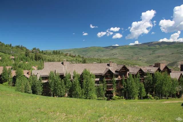 100 Bachelor Ridge #3603, Avon, CO 81620 (MLS #1002936) :: RE/MAX Elevate Vail Valley