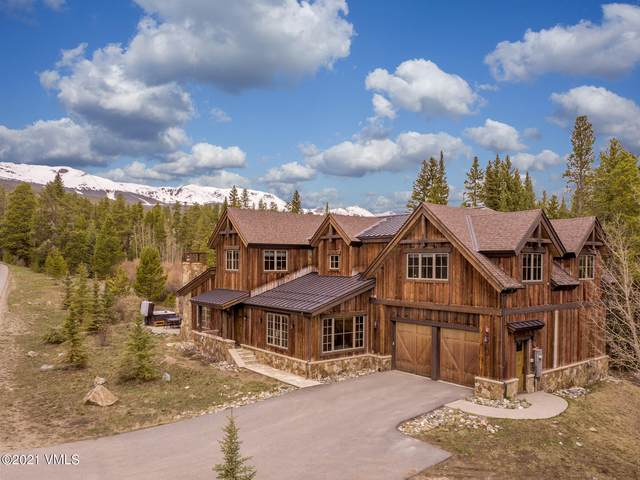 34 Beavers Drive, Breckenridge, CO 80424 (MLS #1002943) :: eXp Realty LLC - Resort eXperts