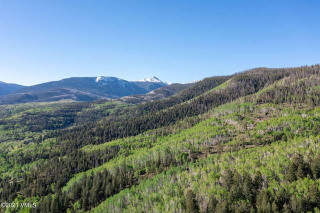 2525 Colorow Road, Edwards, CO 81632 (MLS #1002956) :: RE/MAX Elevate Vail Valley