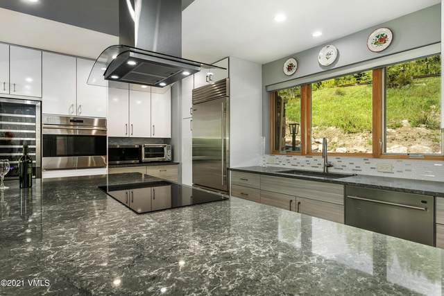 2670 Bald Mountain, Vail, CO 81657 (MLS #1002984) :: RE/MAX Elevate Vail Valley