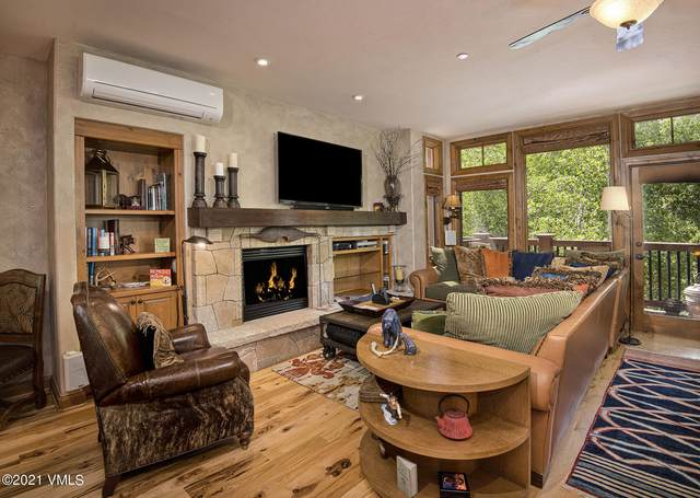 160 Cresta Road R-306, Edwards, CO 81632 (MLS #1002995) :: RE/MAX Elevate Vail Valley