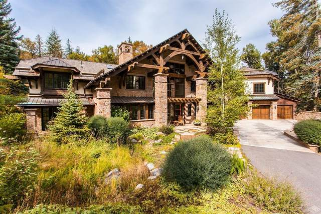 50 Spruce Lane, Edwards, CO 81632 (MLS #1002998) :: RE/MAX Elevate Vail Valley