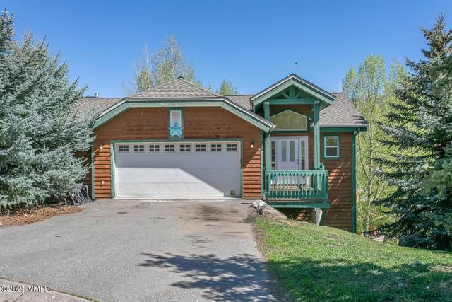 309 Meile Lane, Edwards, CO 81632 (MLS #1003001) :: RE/MAX Elevate Vail Valley