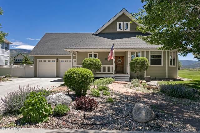 161 Springfield Street, Gypsum, CO 81637 (MLS #1003044) :: eXp Realty LLC - Resort eXperts