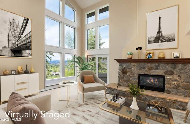 913 Eagle Drive, Eagle-Vail, CO 81620 (MLS #1003048) :: RE/MAX Elevate Vail Valley