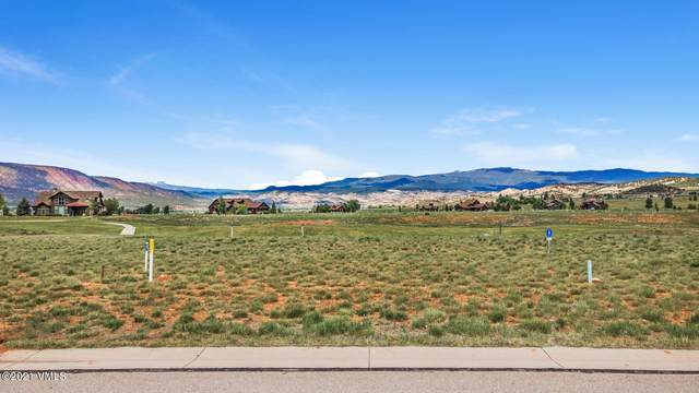 114 Bridle, Gypsum, CO 81637 (MLS #1003067) :: RE/MAX Elevate Vail Valley