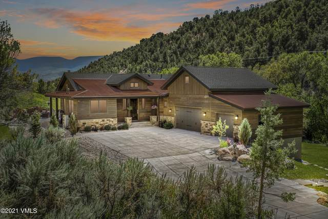 306 Eby Creek Road, Eagle, CO 81631 (MLS #1003072) :: RE/MAX Elevate Vail Valley