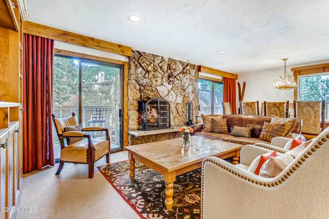 133 Willow Bridge Road #625, Vail, CO 81657 (MLS #1003077) :: RE/MAX Elevate Vail Valley