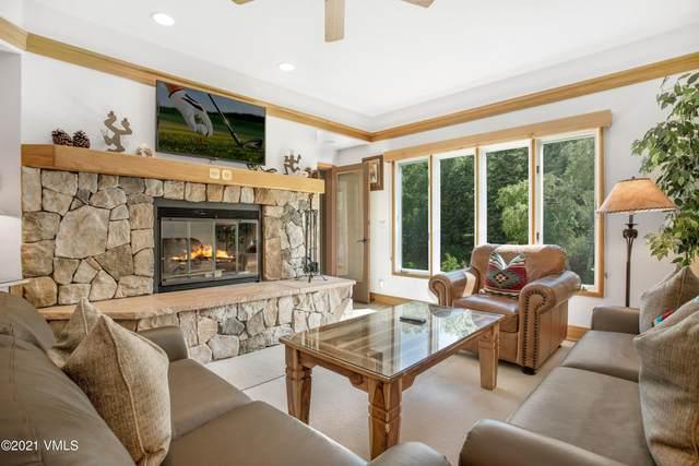 120 Offerson Road #4330, Beaver Creek, CO 81620 (MLS #1003079) :: eXp Realty LLC - Resort eXperts