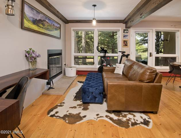 264 Eagle Drive #104, Avon, CO 81620 (MLS #1003080) :: eXp Realty LLC - Resort eXperts