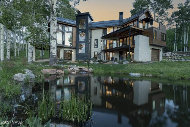 476 Pilgrim Drive, Edwards, CO 81632 (MLS #1003096) :: RE/MAX Elevate Vail Valley