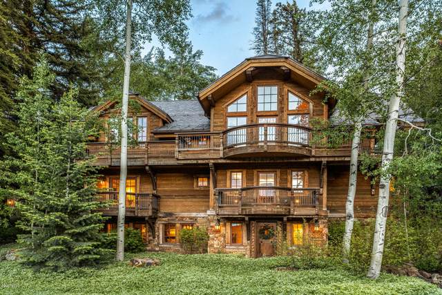 454 Beaver Dam Road, Vail, CO 81657 (MLS #1003107) :: RE/MAX Elevate Vail Valley