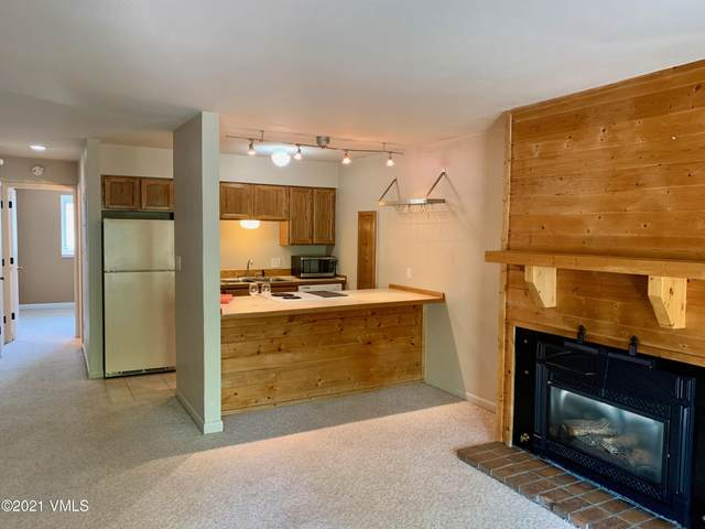 980 Vail View Drive C113, Vail, CO 81657 (MLS #1003112) :: RE/MAX Elevate Vail Valley