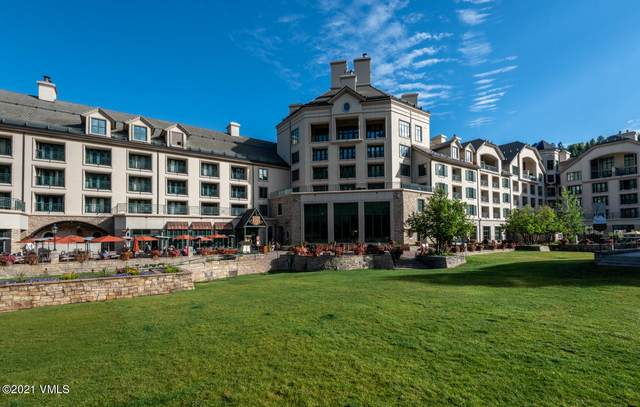 100 E Thomas Place 3051- Week #4, Beaver Creek, CO 81620 (MLS #1003113) :: RE/MAX Elevate Vail Valley