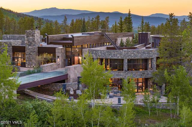 2400 Casteel Creek, Edwards, CO 81632 (MLS #1003117) :: RE/MAX Elevate Vail Valley