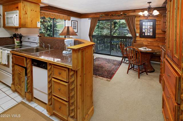 4640 Vail Racquet Club #13, Vail, CO 81657 (MLS #1003125) :: RE/MAX Elevate Vail Valley