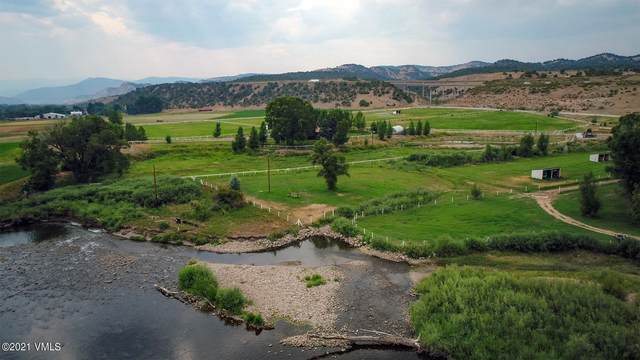 14551 Hwy 6, Eagle, CO 81631 (MLS #1003126) :: RE/MAX Elevate Vail Valley