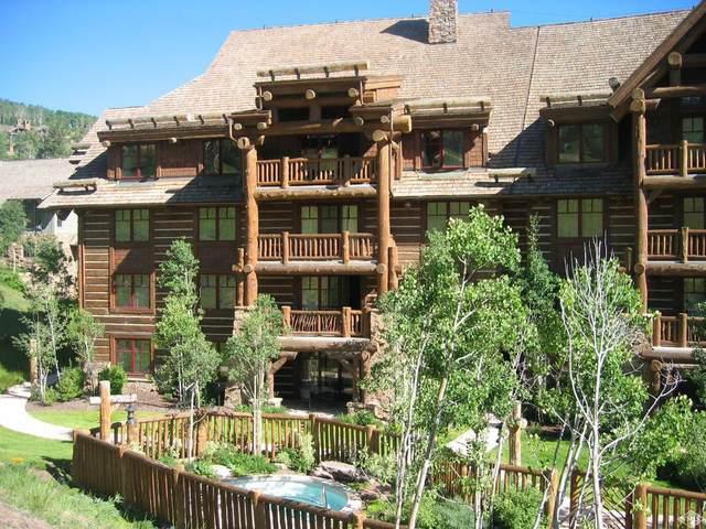100 Bachelor Ridge #3410, Avon, CO 81620 (MLS #1003128) :: RE/MAX Elevate Vail Valley