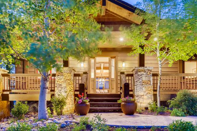 2368 E Haystacker Drive, Eagle, CO 81631 (MLS #1003129) :: RE/MAX Elevate Vail Valley