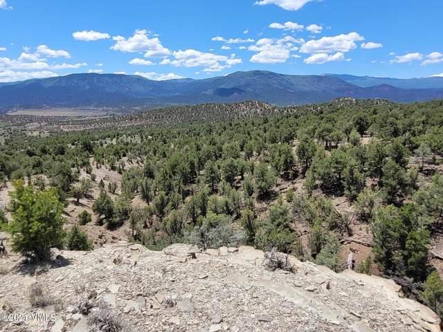 250 Juniper Park Trail, Mccoy, CO 80463 (MLS #1003130) :: eXp Realty LLC - Resort eXperts