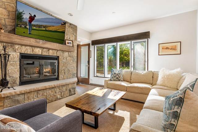 120 Offerson #6230, Beaver Creek, CO 81620 (MLS #1003131) :: RE/MAX Elevate Vail Valley