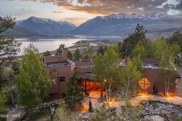 5910 County Road 10, Twin Lakes, CO 81228 (MLS #1003138) :: RE/MAX Elevate Vail Valley