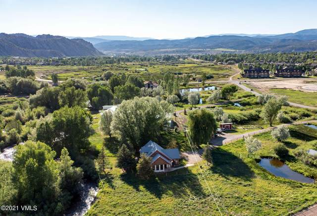 1867 Brush Creek Road, Eagle, CO 81631 (MLS #1003140) :: RE/MAX Elevate Vail Valley