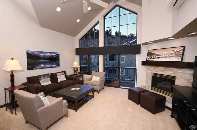 210 Offerson Road R-421/Week 24, Beaver Creek, CO 81620 (MLS #1003146) :: RE/MAX Elevate Vail Valley